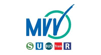 MVV Handy-Ticket